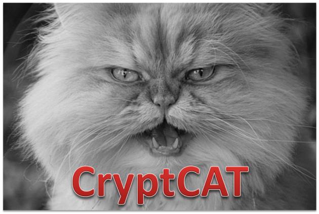 cryptcat
